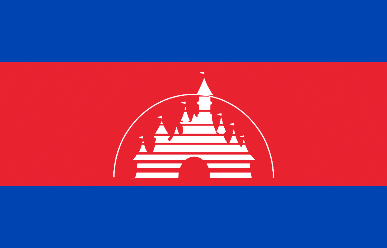 kambodscha-disney