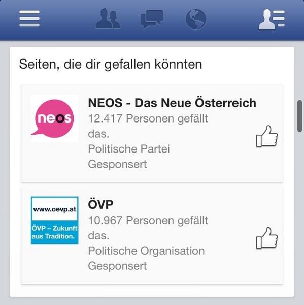 facebook-irre