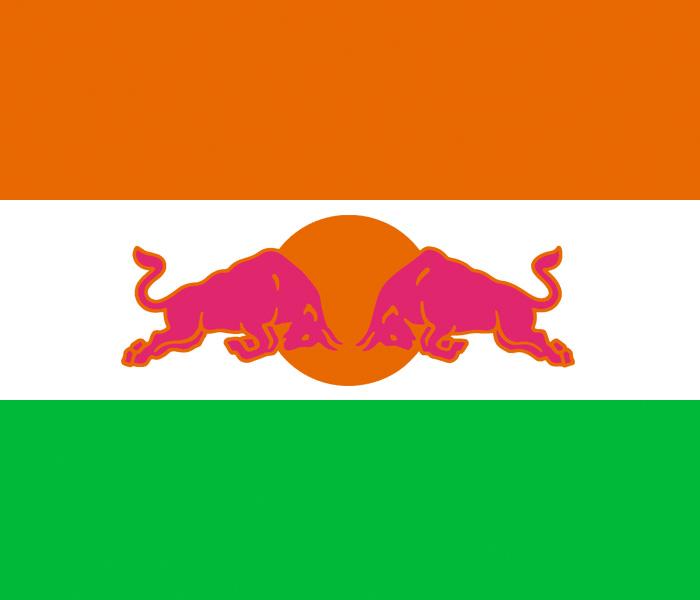 niger-red-bull