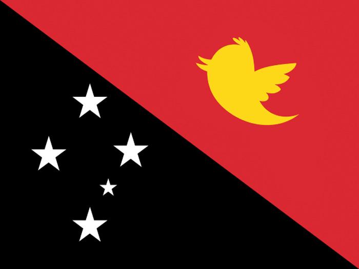 twitter-Papua-Neuguinea