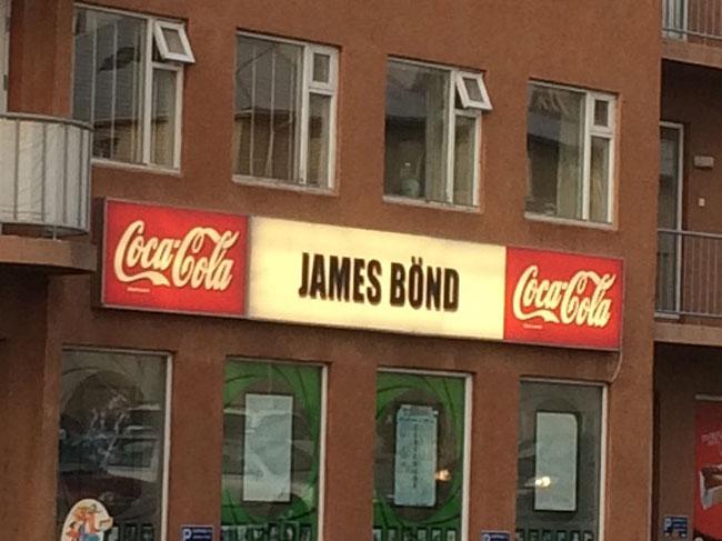 james-boend