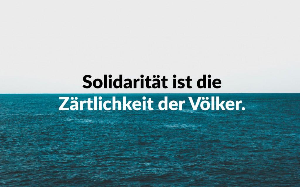 solidaritaet