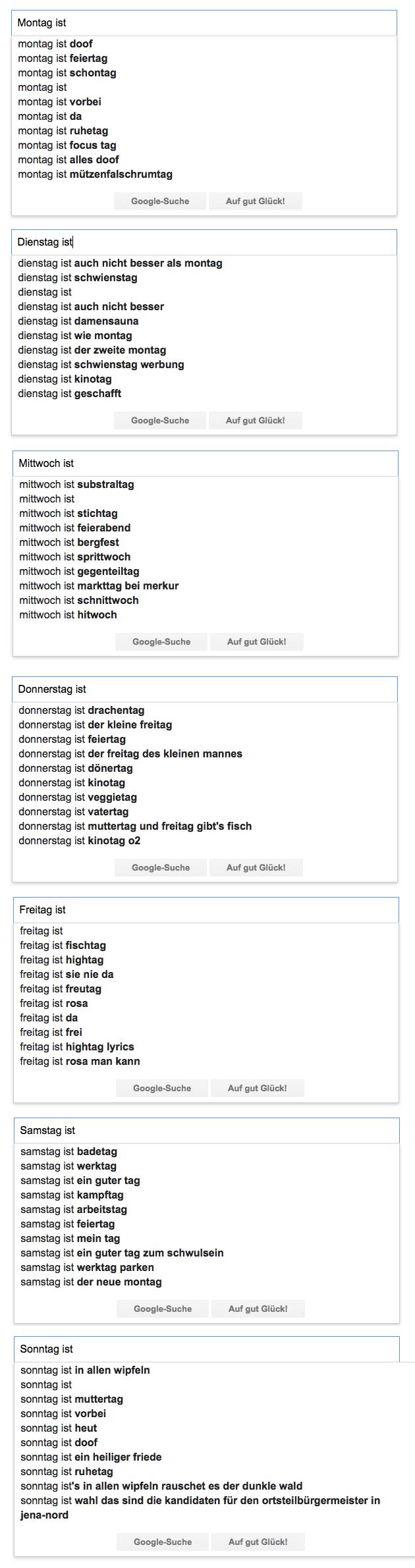 tage-nach-google