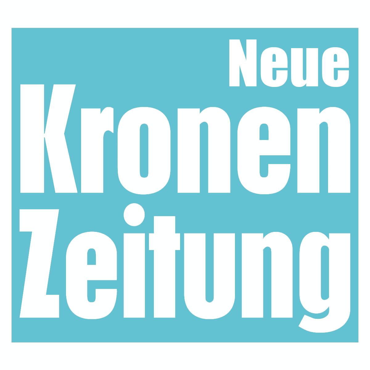 Neue Kronen Zeitung Logo