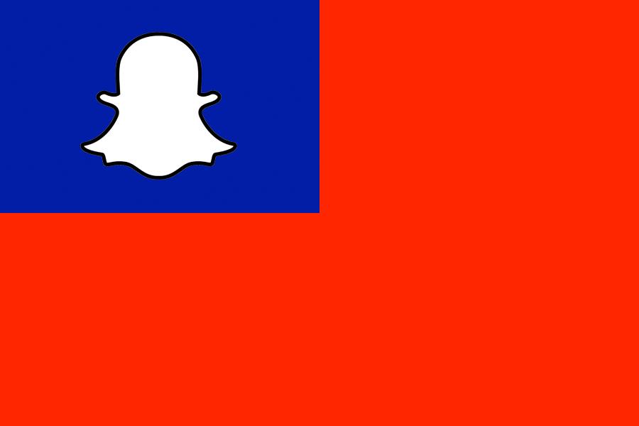taiwan-snapchat